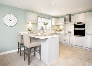 "4 bed detached house for sale in ""Hascombe"" at New Bridge Road, Cranleigh GU6"