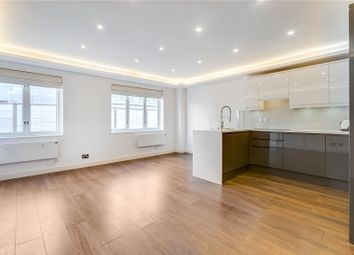 Thumbnail 2 bed flat for sale in Chapter Street, Westminster, London