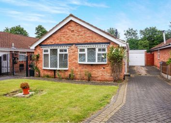 3 bed detached bungalow for sale in Ash Way, New Oscott, Birmingham B23