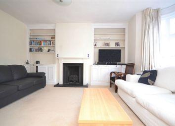 Thumbnail 3 bedroom flat to rent in Claremont Road, St Margarets, Twickenham