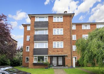 Thumbnail 2 bed flat for sale in Kenmore Close, Kew