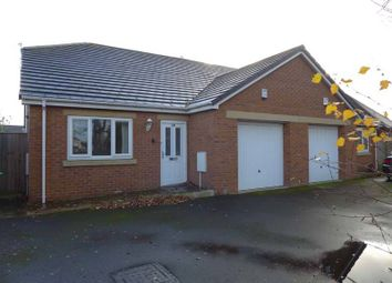 Thumbnail 2 bed semi-detached bungalow for sale in Station Road, Thornton-Cleveleys