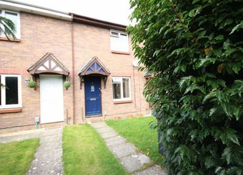 Thumbnail 2 bedroom terraced house for sale in Lucerne Close, Middleleaze, Swindon