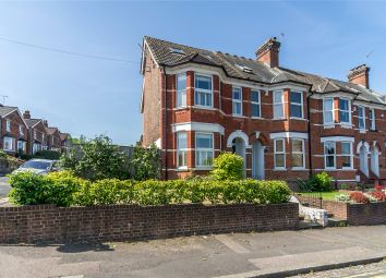 Thumbnail 4 bed semi-detached house for sale in Springwell Road, Tonbridge, Kent