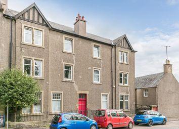 Thumbnail 2 bed flat for sale in Lasswade Road, Liberton, Edinburgh