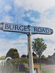 Thumbnail Land for sale in Burges Road, Southend-On-Sea