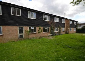 Thumbnail 1 bedroom flat for sale in Guilfords, Old Harlow, Essex