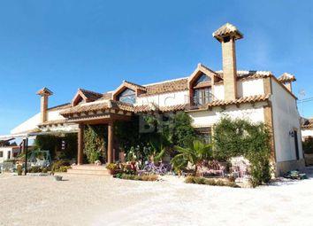 Thumbnail 4 bed villa for sale in Callosa De Segura Valencia, Callosa De Segura, Valencia