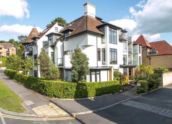 3 bed flat for sale in Wyndham Road, Lower Parkstone, Poole, Dorset BH14