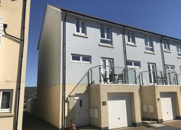 3 bed town house for sale in Janion, Machynys, Llanelli SA15