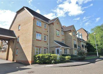 Thumbnail 1 bed flat to rent in Ashdown Close, Woking, Surrey