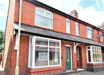 Thumbnail 3 bedroom end terrace house for sale in Park Road, Whitchurch