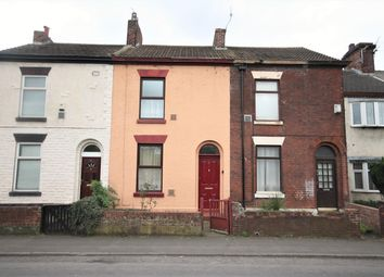 Thumbnail 2 bed terraced house for sale in Halton Road, Runcorn