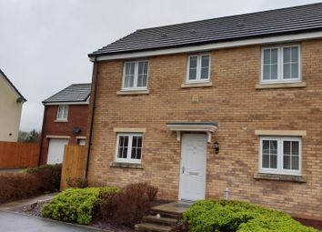 Thumbnail 3 bed detached house for sale in Long Heath Close Virginia Grove, Caerphilly