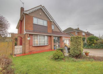 Thumbnail 3 bed detached house for sale in Frankwell Drive, Coventry