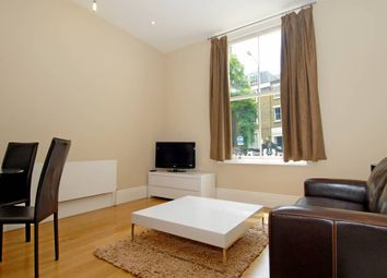 Thumbnail 2 bed flat to rent in Napier Place, London