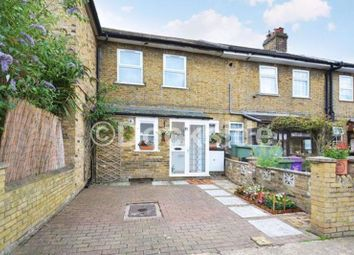 Parsonage Street, London E14. 4 bed terraced house