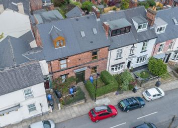 Thumbnail 3 bedroom terraced house for sale in Blake Street, Walkley, Sheffield