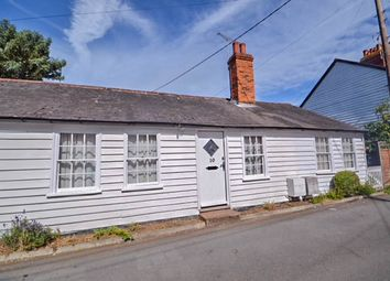 Thumbnail 2 bed cottage to rent in Chapel Road, Burnham-On-Crouch