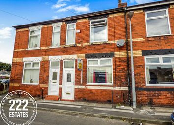 Thumbnail 2 bed terraced house to rent in Alfred Street, Cadishead, Manchester