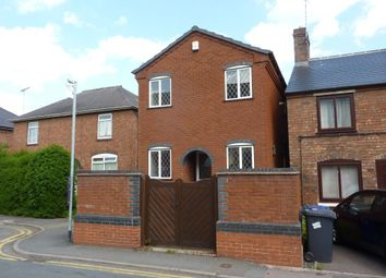 Thumbnail 3 bed detached house to rent in Hill Street, Stapenhill, Burton-On-Trent