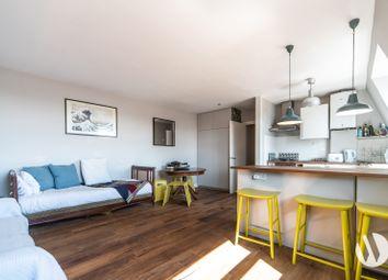 Thumbnail 1 bedroom flat for sale in Harrow Road, Maida Vale, London
