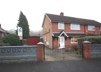 Thumbnail 3 bedroom semi-detached house for sale in Bourne Road, Kidsgrove, Stoke-On-Trent