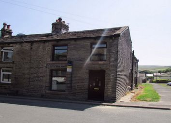Thumbnail 2 bed cottage to rent in Red Lane, Meltham, Holmfirth