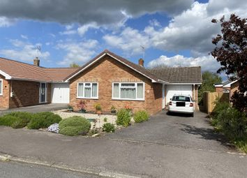 Thumbnail 3 bed detached bungalow for sale in Hillview Lane, Twyning, Tewkesbury