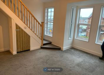 Thumbnail 2 bed flat to rent in Clarence Road, Torpoint