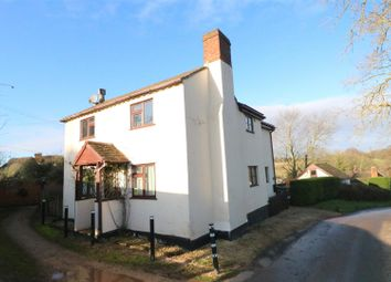 Thumbnail 3 bed detached house for sale in Pool Hill, Newent