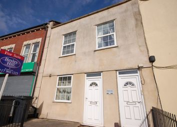Thumbnail 2 bed maisonette for sale in High Street, Kingswood, Bristol