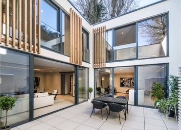 Thumbnail 3 bedroom semi-detached house for sale in Manor Mews, Abbey Road, St John's Wood, London
