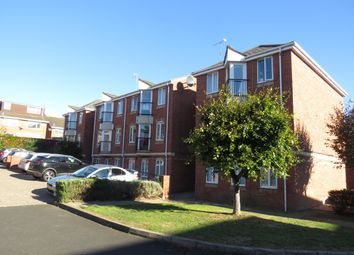 Thumbnail 2 bed flat to rent in Burbury Court, Emscote Road, Warwick