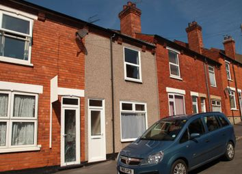 Thumbnail 3 bedroom terraced house to rent in Kent Street, Lincoln