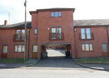 Thumbnail 2 bed terraced house for sale in 2 Bridgewater Court, Sun Street, Stoke-On-Trent