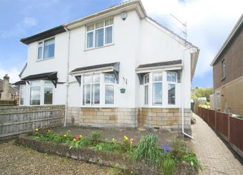 Thumbnail 2 bed semi-detached house for sale in Kilkenny Lane, Englishcombe, Bath