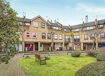 Thumbnail 1 bed property for sale in Greenland Mews, London