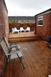 Thumbnail 6 bedroom terraced house to rent in Johnson Road, Nottingham