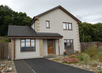 Thumbnail 4 bed property for sale in Brude's Hill, Inverness