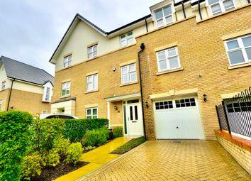 Josiah Drive, Ickenham UB10. 4 bed terraced house