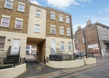 Thumbnail 2 bed flat for sale in Effingham Street, Ramsgate, Kent