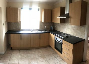 Thumbnail 6 bed end terrace house to rent in Grange Road, Ilford