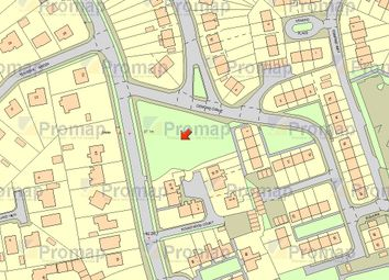 Thumbnail Land for sale in Vernon Road, Worsbrough, Barnsley