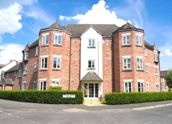 Thumbnail 2 bed flat to rent in Taylor Drive, Nantwich