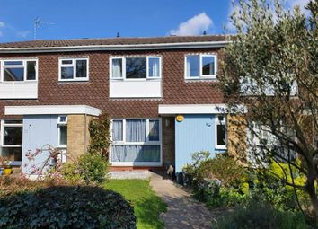 Thumbnail 3 bed terraced house for sale in Buckingham Gardens, West Molesey
