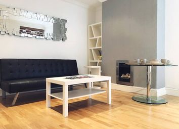 Chapter Chambers, Chapter Street, London SW1P. 1 bed flat