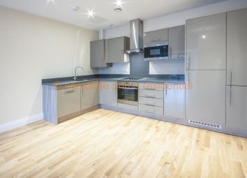 Thumbnail 2 bed flat to rent in Garden Court, Station Road