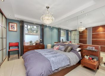 Thumbnail 1 bed flat for sale in Wilcox Close, London