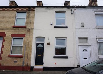 Thumbnail 2 bed terraced house for sale in South Grove, Liverpool
